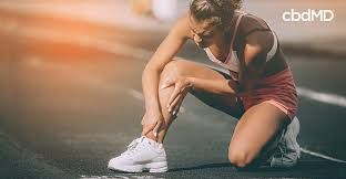 CBD oil and sports: Why use it
